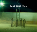 TAKE THAT - Shine (Front Cover)
