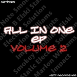 VARIOUS - All In One Volume 2 (Front Cover)