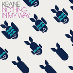 KEANE - Nothing In My Way (Front Cover)