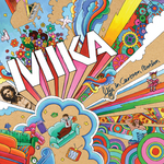 MIKA - Life In Cartoon Motion (Front Cover)