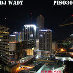 DJ WADY - Piso 30 (Front Cover)