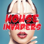 VARIOUS - House Invaders (Front Cover)