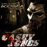 JONNY OCTOBER - Goongala! (Music From The Motion Picture Casey Jones) (Front Cover)