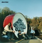 THE RUMBLE STRIPS - Alarm Clock (Lounge Version) (Front Cover)