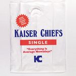 KAISER CHIEFS - Everything Is Average Nowadays (Front Cover)