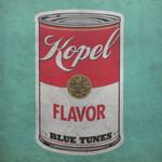 KOPEL - Flavor (Front Cover)