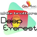 BROTHERS, White - Deep Everest EP (Front Cover)