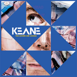 KEANE - The Lovers Are Losing (Radio Edit) (Front Cover)