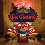 THE FEELING - Join With Us (Radio Edit) (Front Cover)