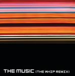 THE MUSIC - Strength In Numbers - The Whip Re-Mix (Front Cover)