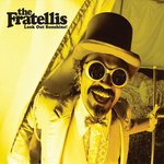 THE FRATELLIS - Look Out Sunshine! (EP) (Front Cover)