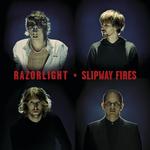 RAZORLIGHT - Slipway Fires (Front Cover)