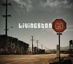 LIVINGSTON - Go (Front Cover)