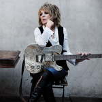 LUCINDA WILLIAMS - Buttercup (Front Cover)