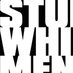STUPID WHITE MEN - It's A Fine Day To Kill Someone Nice (Front Cover)