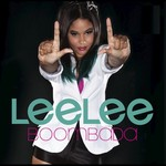 LEELEE - Boombada (Front Cover)