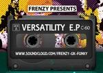 Versatility EP