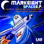 MARKEIGHT - Space (Front Cover)