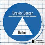 HALTER - Gravity Center (Front Cover)