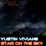 VIVIANE, Yustin - Star On The Sky (Front Cover)