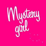 PIERRE'S PFANTASY CLUB - Mystery Girl (Front Cover)