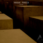 VAGUE FROID - Vision (Front Cover)