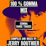 100 Per Cent Gomma Mix By Jerry Bouthier