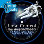 SUPERSTROBE - Lose Control (Front Cover)