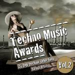 Techno Music Awards Vol 2