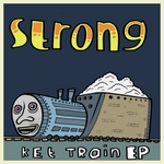 STRONG - Ket Train (Front Cover)