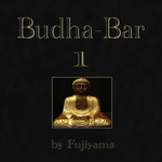 FUJIYAMA - Budha Bar (Front Cover)