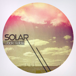 WILDE, Jack - Solar (Front Cover)