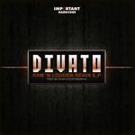 DIVATO - Raw N Louder Remixes (Front Cover)