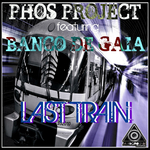 PHOS PROJECT feat BANCO DE GAIA - Last Train (Front Cover)