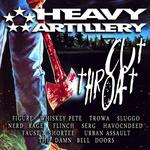 FIGURE/WHISKEY PETE - Cut Throat (remixes) (Front Cover)