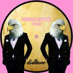 VARIOUS - Verano (Front Cover)