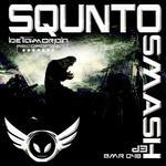 SQUNTO - Smash (Front Cover)