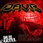 DAVR - Davr (Front Cover)