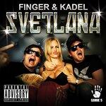 FINGER & KADEL - Svetlana (Front Cover)