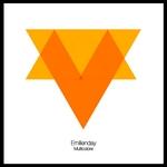 EMILIENDAY - Multicolore (Front Cover)