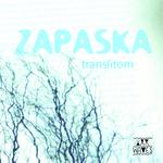 ZAPASKA - Translitom EP (Front Cover)
