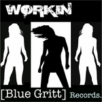 GABRIEL SLICK - Workin (Front Cover)