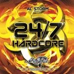 AL STORM - Bustin Jams/Dubplate Skank (Front Cover)