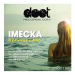 IMECKA - Ephemer EP (Front Cover)