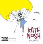 KATE NASH - Foundations (Digital Version - Live) (Front Cover)