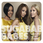SUGABABES - About You Now (Radio One Live Lounge) (Front Cover)
