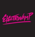 ELECTROVAMP - I Dont Like The Vibe In The VIP (Remix EP) (Front Cover)