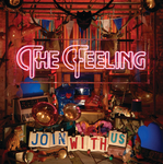THE FEELING - Join With Us (Front Cover)