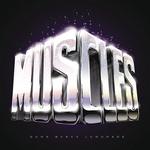 MUSCLES - Guns Babes Lemonade (Front Cover)