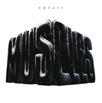 MUSCLES - Sweaty (Front Cover)